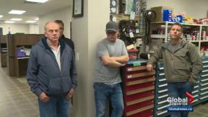 Drayton Valley residents want to talk to Justin Trudeau about economic hardship