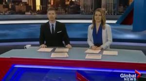 Global News Morning: Nov 14