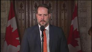 NDP says tax changes are 'not respectful of small businesses'