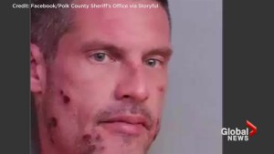 AUDIO: Florida man calls 911 to report a drunk driver…himself