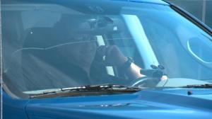 Distracted driving: When is 'one touching' your phone allowed?