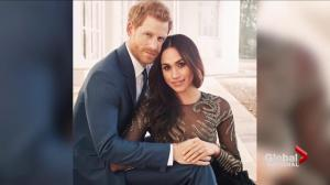 Meghan Markle's journey from Hollywood to full-time royal