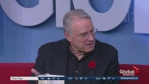 Hockey Hall of Famer calls for change