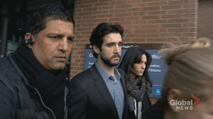'He doesn't get a voice': Husband of woman killed by drunk driver reacts to upcoming Marco Muzzo parole hearing