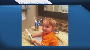 911 call made by parents of boy who died of meningitis