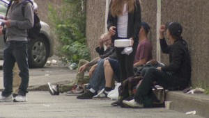 Montreal to track homeless with new database