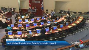 Toronto city staff reaching 'tipping point' in order to hold October election