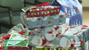 Donation drives bring in more than 300 gifts for seniors spending Christmas alone