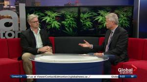 Jim Hole with Atlas Growers explains growing cannabis rules