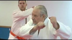 Peterborough judo coach marking 60 years as a volunteer