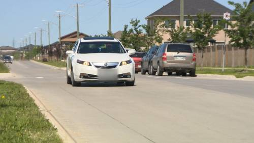 Winnipeg city councilors discuss lowering residential speed limits