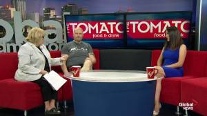 'The Tomato' highlights Alberta on the Plate, Open Farm Days