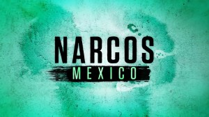 Trailer for Narcos: Mexico