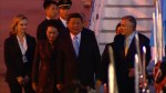 China's Xi arrives for G20 summit