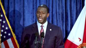 'Need to count every vote': Gillum withdraws concession in Florida