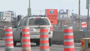 Public meeting on Turcot rebuild