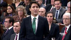 Trudeau commits to answering ethics commissioner's questions on Aga Khan trip as they arise