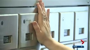 Rash of mailbox thefts growing concern for Saskatoon police
