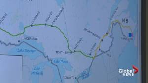 Greenhouse gas emissions possibly added to the mix in Energy East Pipeline review