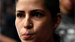 UFC fighter Polyana Viana subdues would-be mugger