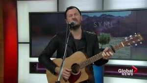 SYML performs 'Where's My Love'
