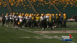 Edmonton Eskimos miss the 2018 CFL playoffs