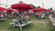 Play video: Rogers Cup Family Day