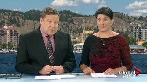 Global News Okanagan for Sept 14