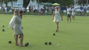 On the Lawn Charity Tournament raises funds for new program for Elevation Outdoors
