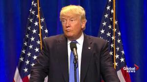 Donald Trump: We need to tell the truth about radical Islam