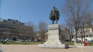 Halifax reacts to new survey that shows Haligonians rejecting the removal of Edward Cornwallis