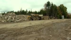 Head of St. Margaret's Bay asphalt plant approved