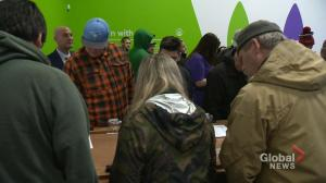 Cannabis store owner links slow Sask. sales to black market
