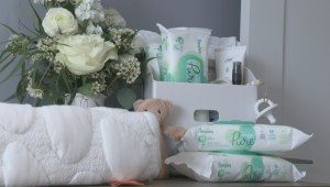 Open House: Baby nursery essentials