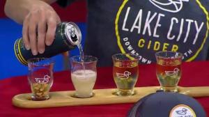 Lake City Cider opens in downtown Dartmouth