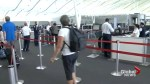 Would you pay more to get through airport security quicker?