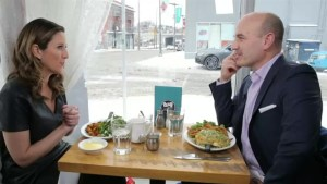 Food for Thought with Nathan Cullen