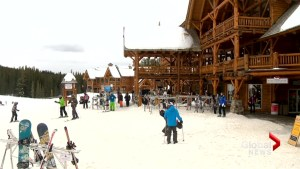 Lake Louise releases plan for potential changes