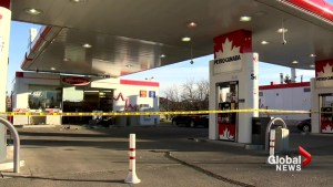 Attempted thieves target ATM in southeast Calgary smash and grab