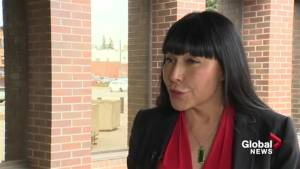 Lethbridge defence lawyer concerned over extra attention surrounding murder case (01:51)