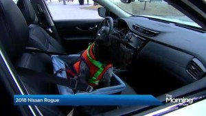 The most fido-friendly vehicles