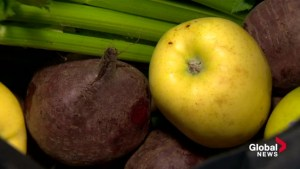 Halifax program expands, making produce more accessible and affordable