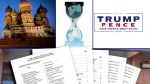 U.S. Democratic Party suing Trump campaign, WikiLeaks and Russia over alleged collusion