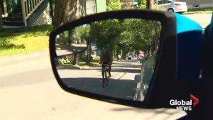 Sweeping new Traffic Safety Act to boost protection for Nova Scotia cyclists, pedestrians