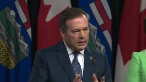 Trans Mountain expansion to have no 'significant impact' to Alberta's economy: Premier Kenney