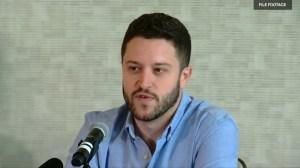 3D printed gun maker Cody Wilson resigns amid sex assault allegations