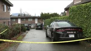 Nicholas Dwayne Wallace charged in death of Vancouver senior