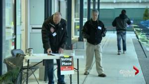 Two byelections being held in Metro Vancouver