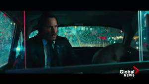 Movies Reviews: John Wick: Chapter 3, Ask Dr. Ruth and Meeting Gorbachev