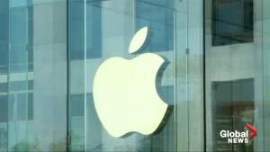 Apple investor gushes over $1 trillion market value